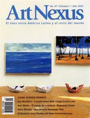 Art Nexus (Spanish Edition)
